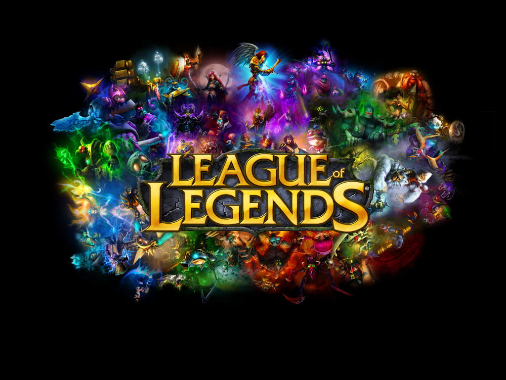 League of Legends Titel