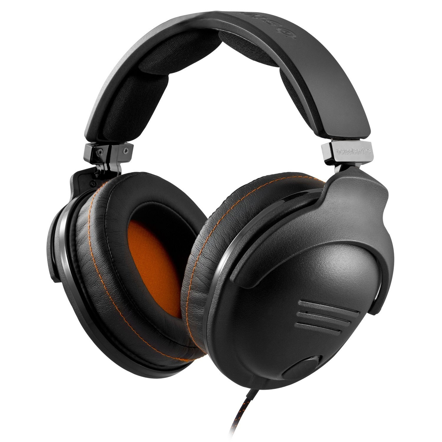 Gaming-Headset SteelSeries 9H im Test
