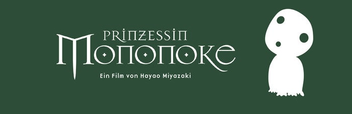 Prinzessin Mononoke (Studio Ghibli Blu-ray-Collection) im Test