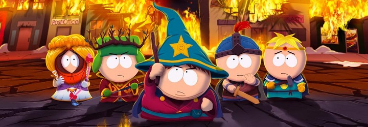 South Park: The Stick of Truth (PS3) im Test