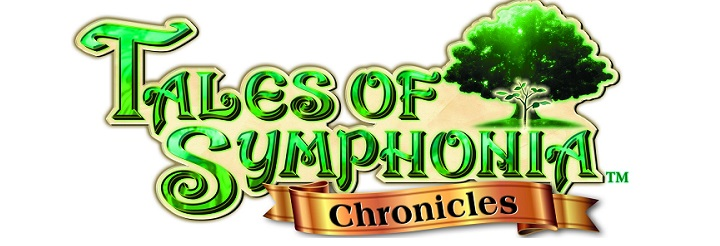 Tales of Symphonia Chronicles OUT NOW