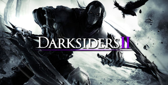 Darksiders II (Wii U) im Test