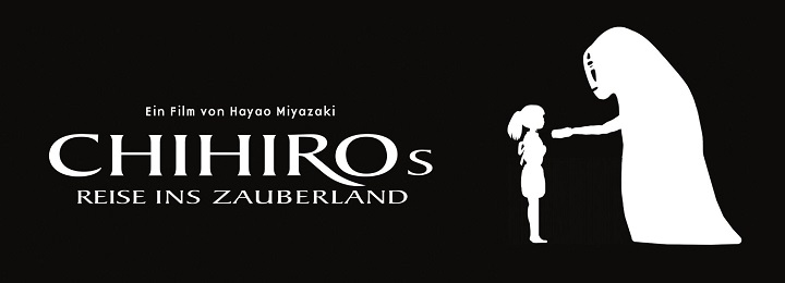 Chihiros Reise ins Zauberland (Studio Ghibli Blu-ray-Collection) im Test