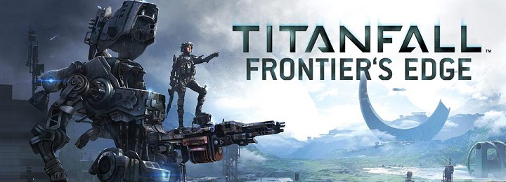Titanfall: Frontier's Edge-DLC out now