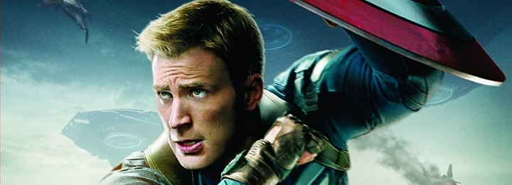 The Return of the First Avenger (3D-Blu-ray) im Test