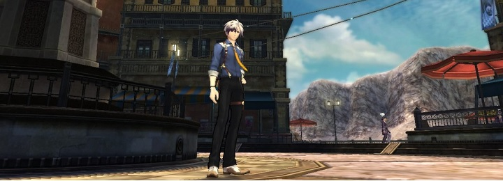 Tales of Xillia 2 (PS3) im Test