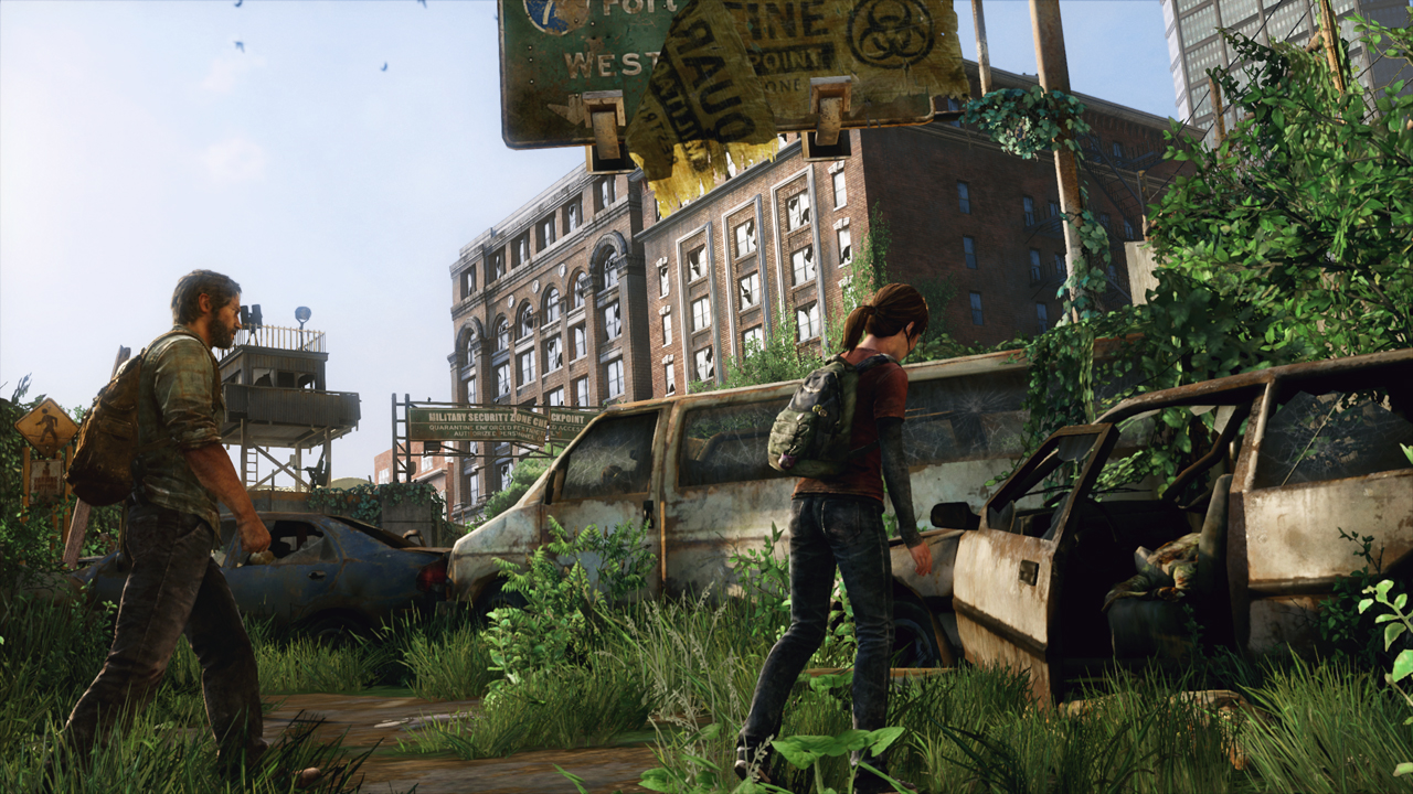 Gerücht: The Last of Us 2 in Entwicklung?