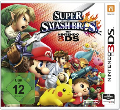 SuperSmashBros3DS