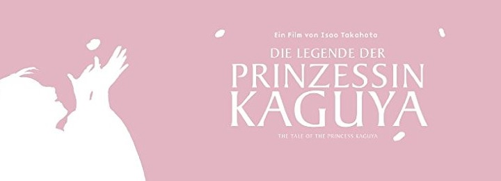 Die Legende der Prinzessin Kaguya (Studio Ghibli Blu-ray-Collection) im Test