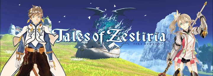 Tales of Zestiria: Inhalt der Collector's Edition bekannt