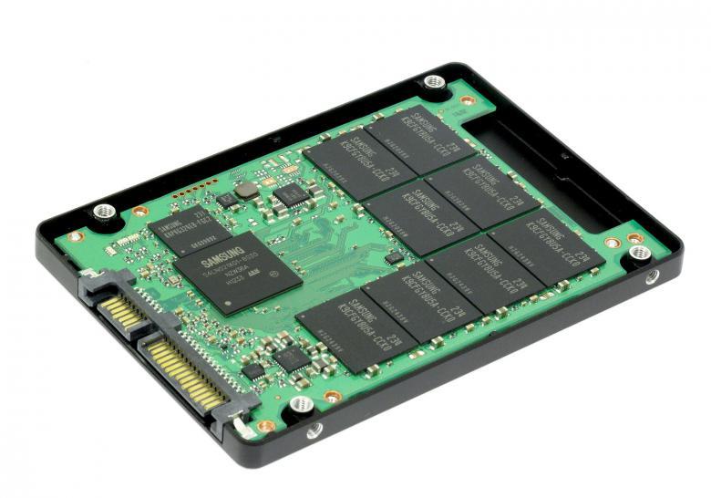 SSD Speicher Halten Langer Durch Als Gedacht