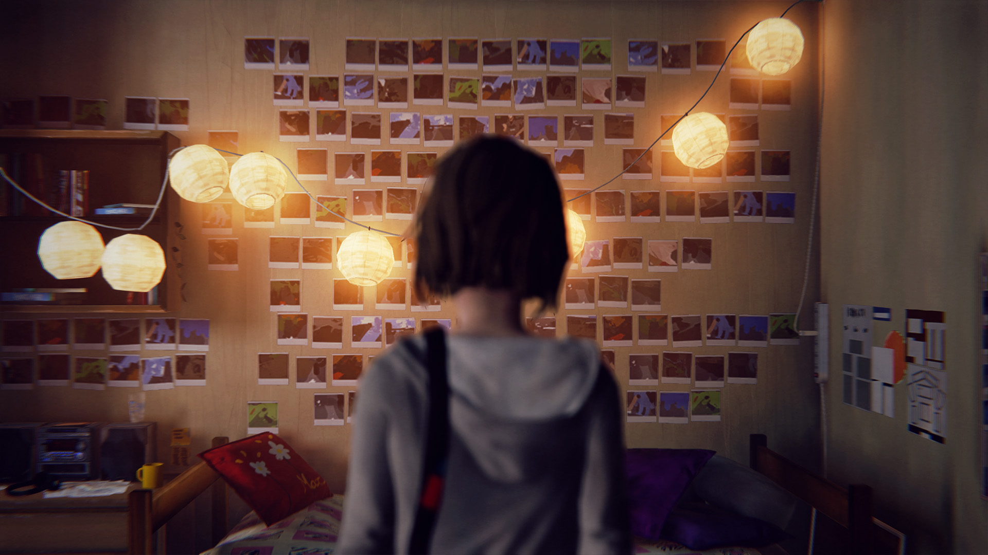 <em>Life is Strange</em> (PS4) im Test