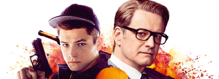 Gewinnspiel: Kingsman: The Secret Service