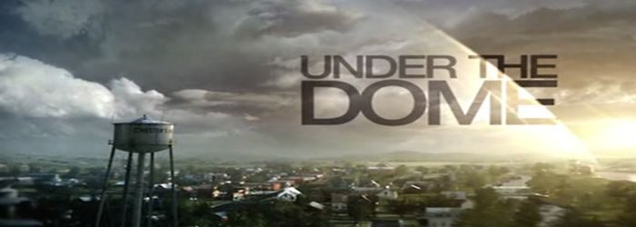 Gewinnspiel: Under the Dome
