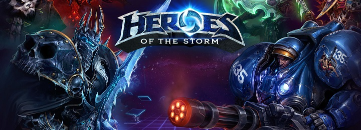 Heroes of the Storm (PC) im Test
