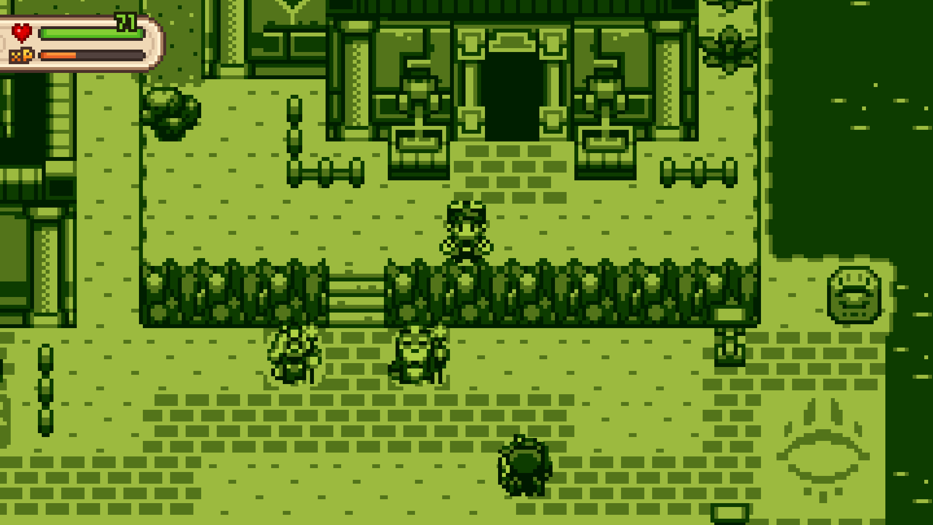 evoland 2 a slight case of space time continuum disorder