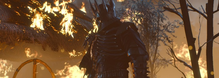 The Witcher 3 Wild Hunt Ps4 Im Test Beyond Pixels
