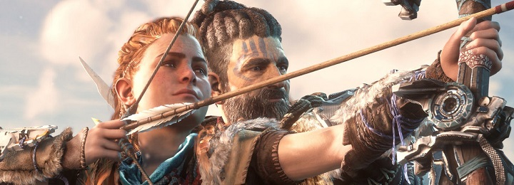 Neuer Trailer zum PS4-Hit <em>Horizon Zero Dawn</em>