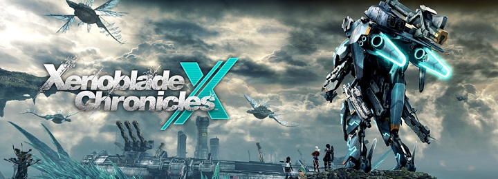 Xenoblade Chronicles X: E3-Trailer enthüllt Releasetermin