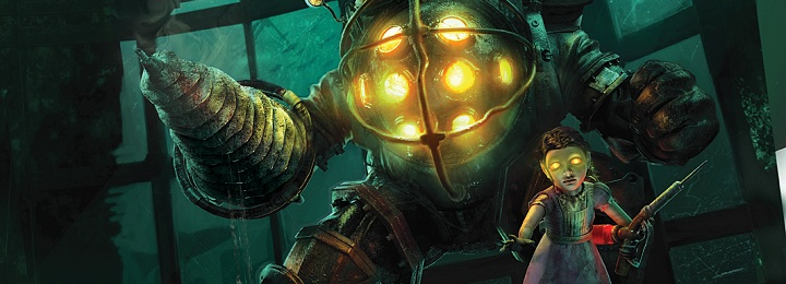 gamescom 2016: <em>BioShock: The Collection</em> angespielt