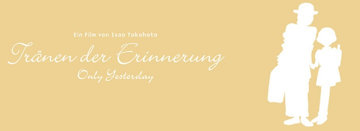 <em>Tränen der Erinnerung – Only Yesterday</em> (Studio-Ghibli-Blu-ray-Collection) im Test