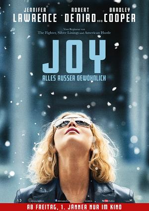 Gewinnspiel Joy