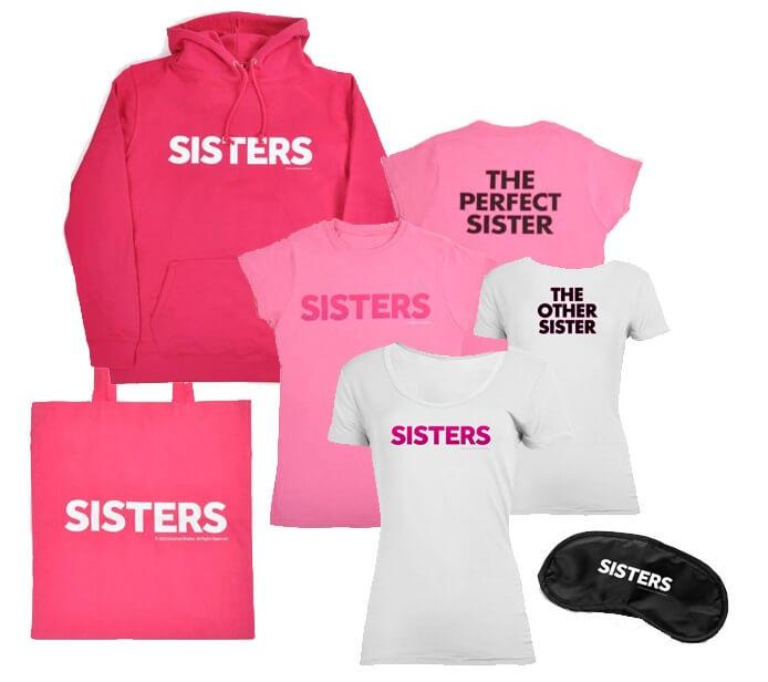 SistersWin