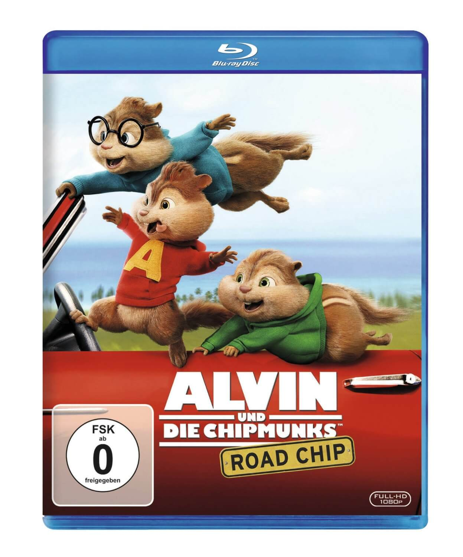 Alvin Und Die Chip