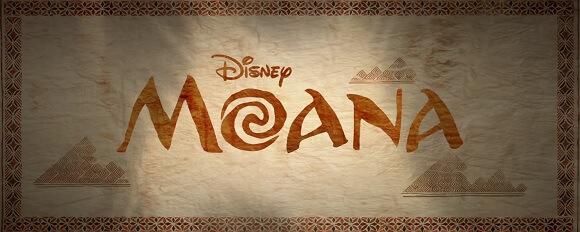 Disneys <em>Moana (Vaiana)</em> ab 22.12.2016 im Kino