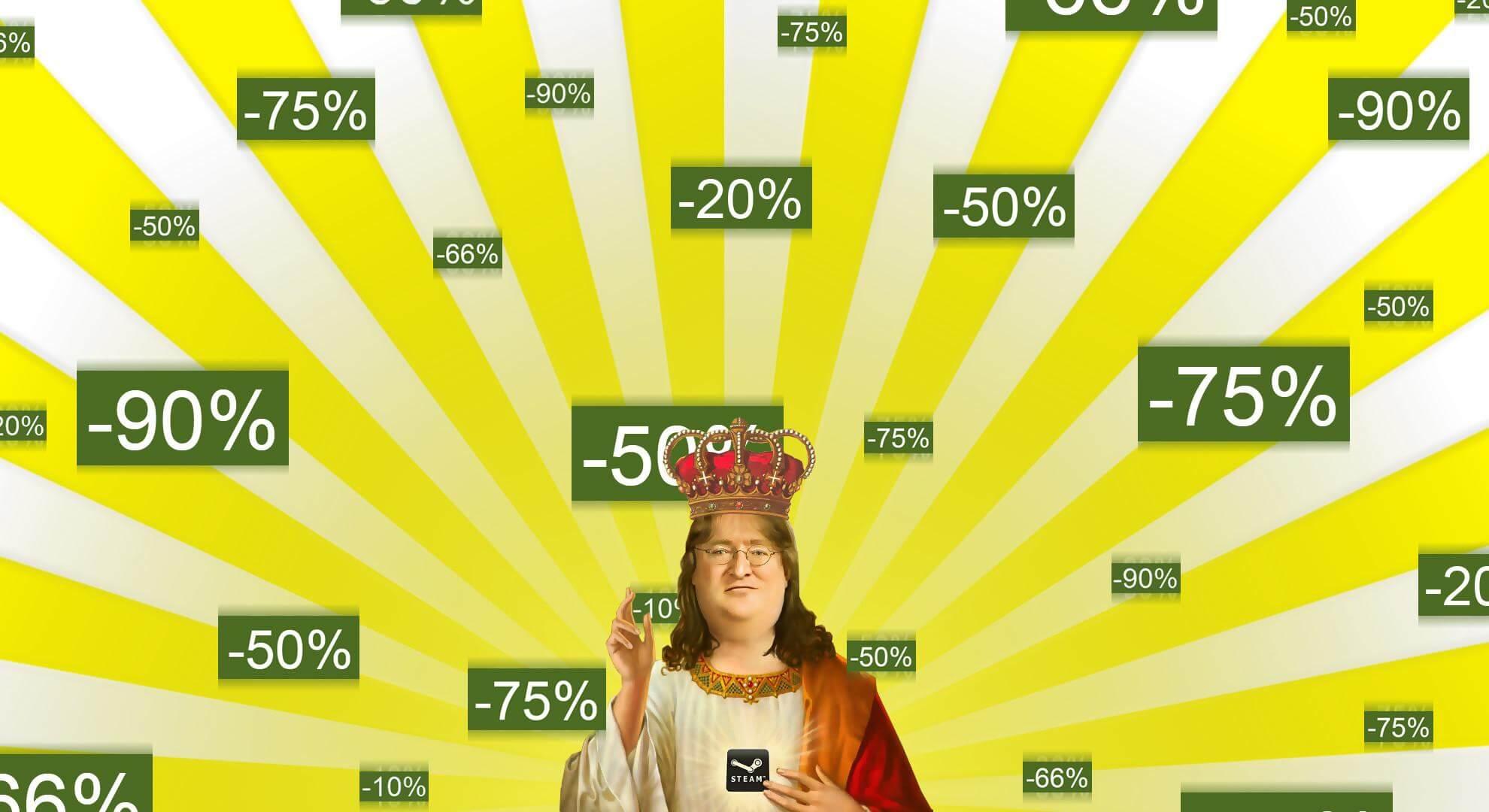PayPal bestätigt Steam Summer Sale 2017