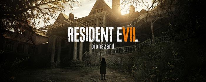 Resident Evil 7 Switch