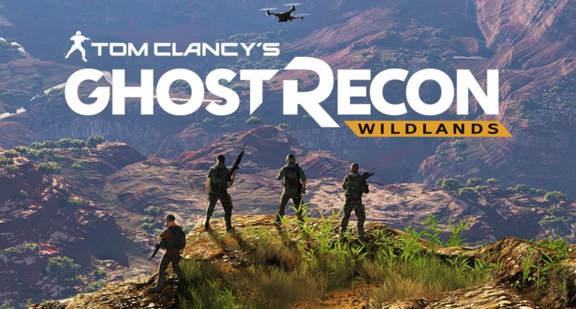 <em>Tom Clancy's Ghost Recon Wildlands</em>: Open-Beta vom 23.-27.2.2017