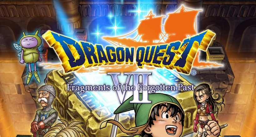 E3 2016: <em>Dragon Quest VII: Fragments of the Forgotten Past</em> hat ein Releasedatum