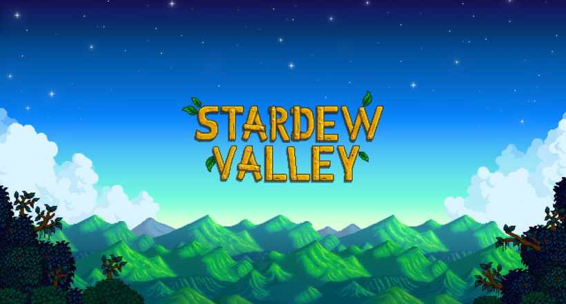 <em>Stardew Valley Collector's Edition</em> (PS4/Xbox One) ab sofort im Handel