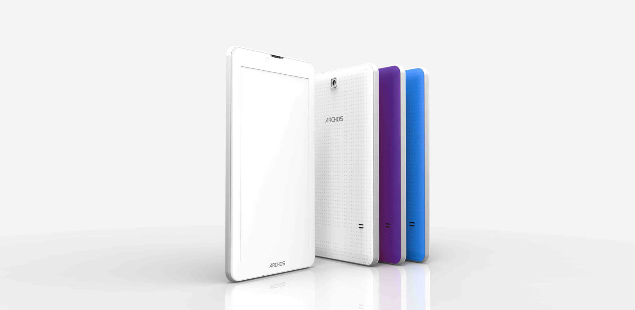 ARCHOS 70 Xenon Color Tablet Titel