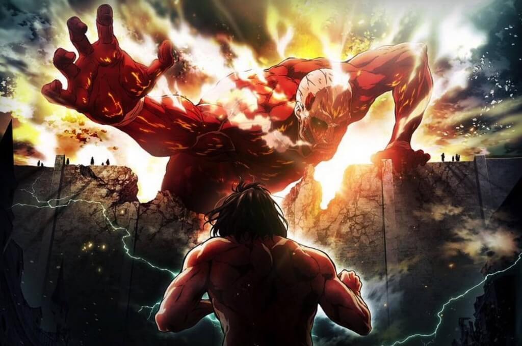 Attack On Titan 3 Gebrull Des Erwachens Im Test Leichter Anime