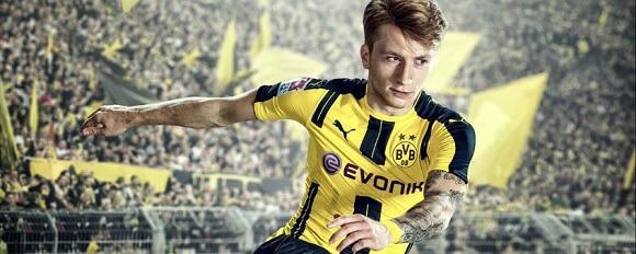 FIFA 17_Reus_Teaser