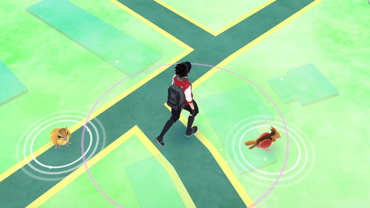 Pokemon Go Anleitung