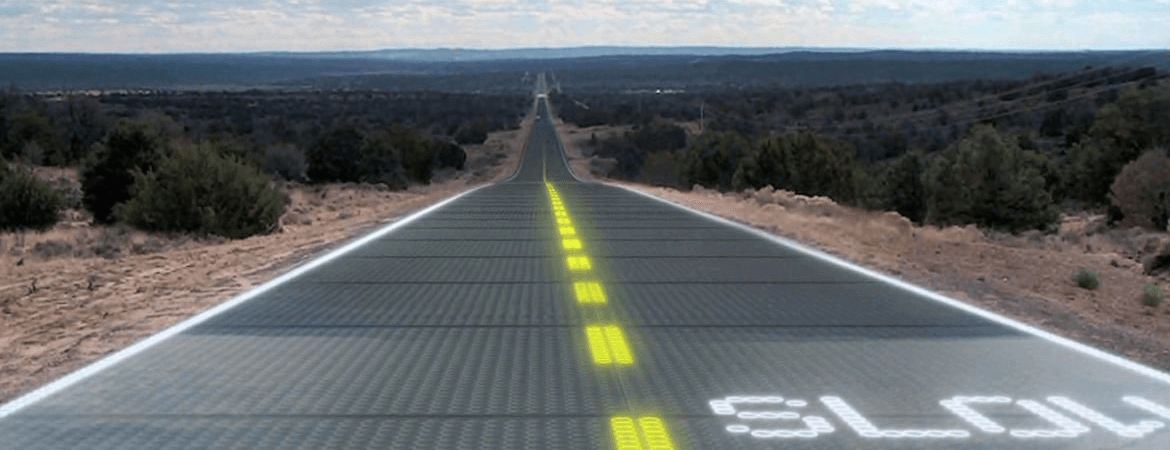 Solar Roadways 1