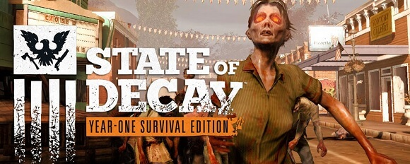 PC-Box-Version der <em>State of Decay: Year One Survival Edition</em> angekündigt
