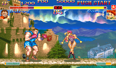 StreetFighter2Turbo