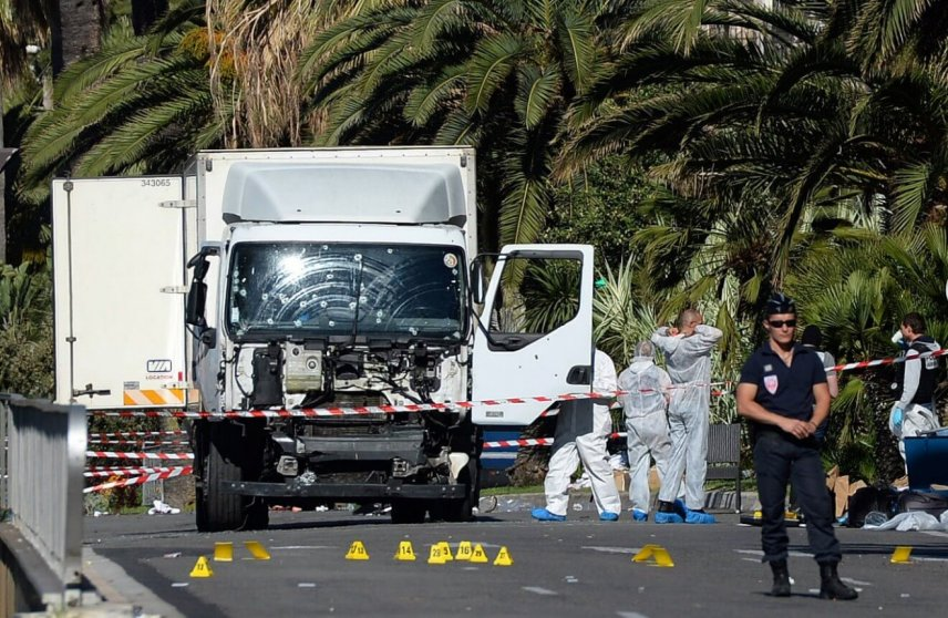 nizza attentat