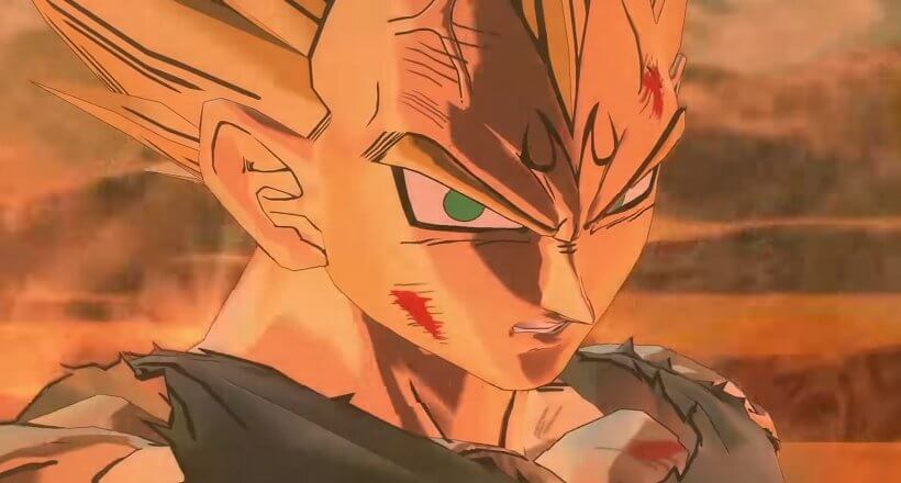 <em>Dragon Ball Xenoverse 2</em>: Switch-Version kommt am 22.9.2017