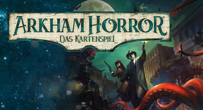 Arkham Horror Kartenspiel Faq