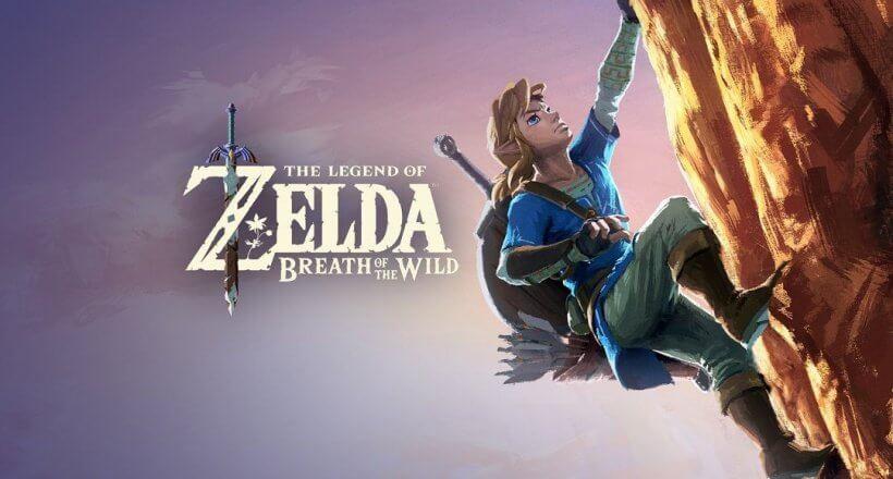 Gerücht: The Legend of Zelda angeblich für Smartphone geplant