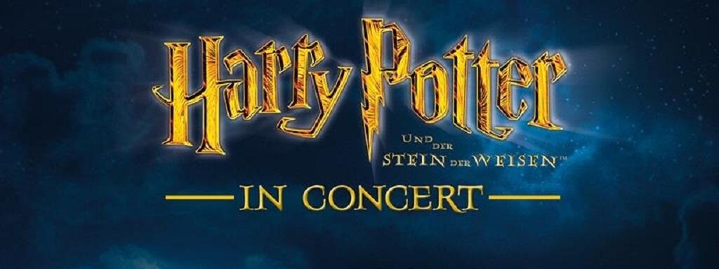 Harry Potter Und Der Stein Der Weisen In Concert