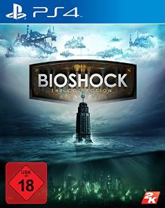 BioShock: The Collection Test