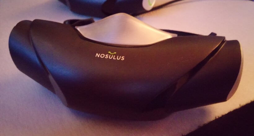 Game City 2016: <em>Nosulus Rift</em> im Test