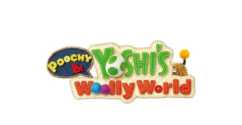 <em>Poochy & Yoshi's Woolly World</em>-Test (3DS): Zuckersüß