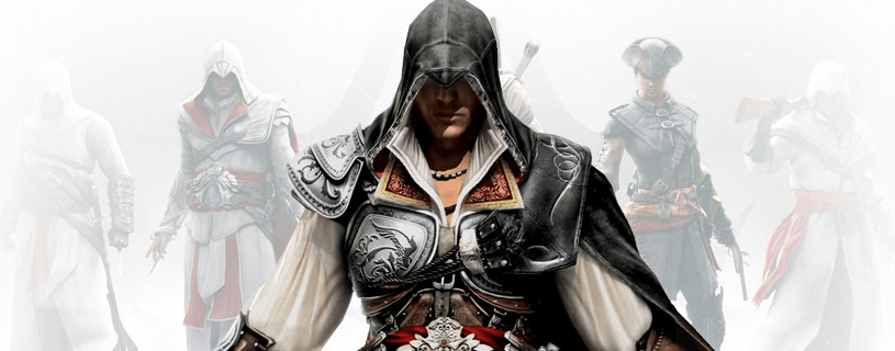 <em>Assassin's Creed: The Ezio Collection</em> offiziell angekündigt